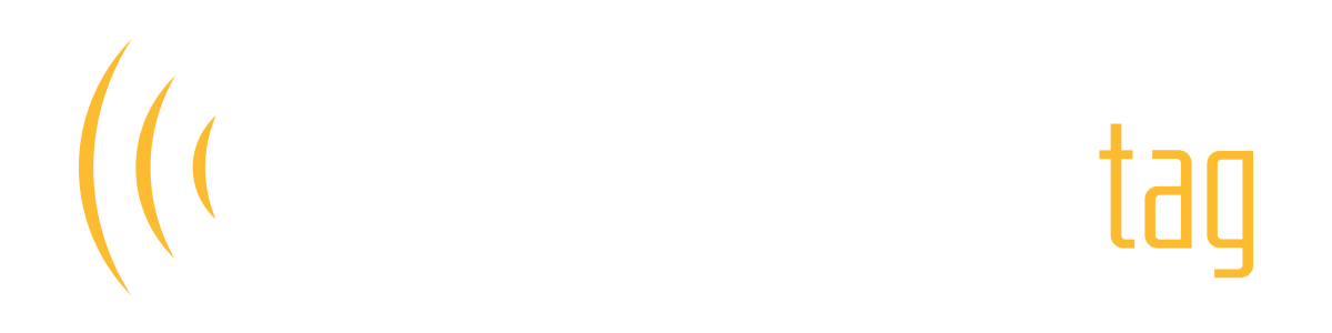 The SMART tag logo.